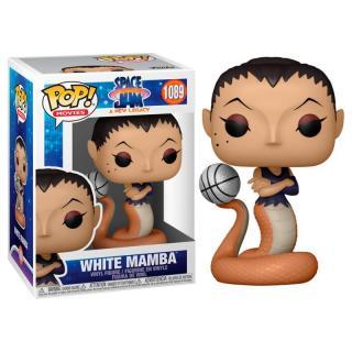 Funko POP Movies: Space Jam 2 - White Mamba [HRAČKA]